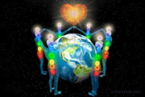 духовная семья души