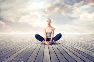медитируй каждый день