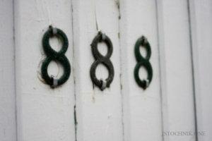 число 8 близнецовое пламя