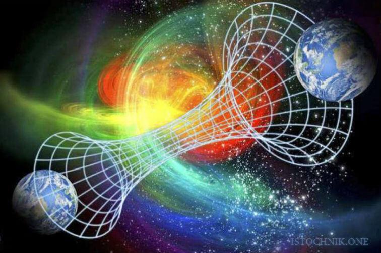 переход земли в 5 измерение