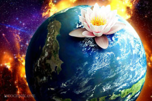 переход земли в новое измерение