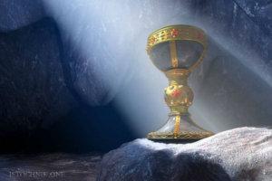 священная чаша грааля