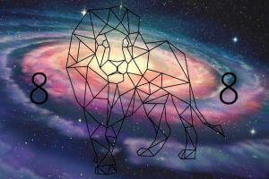 звездные врата льва