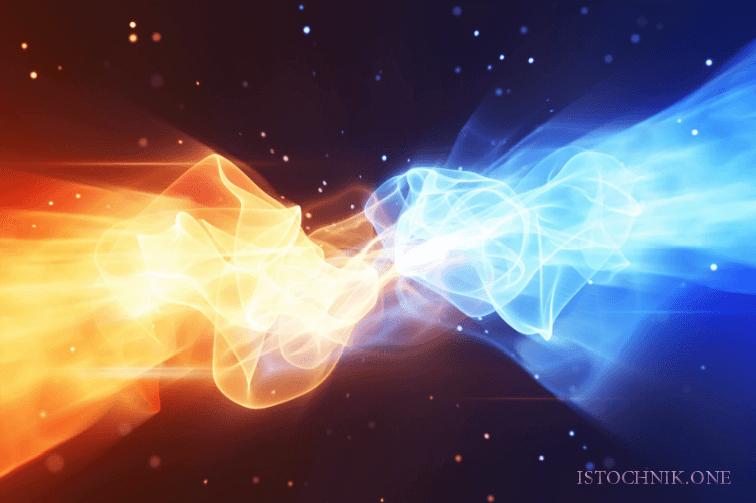 отношения близнецовых пламен