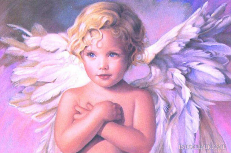 внутренний ребенок и разделение близнецовых пламен