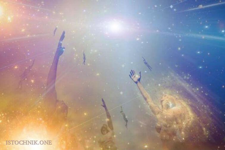 сознание единства архангел михаил
