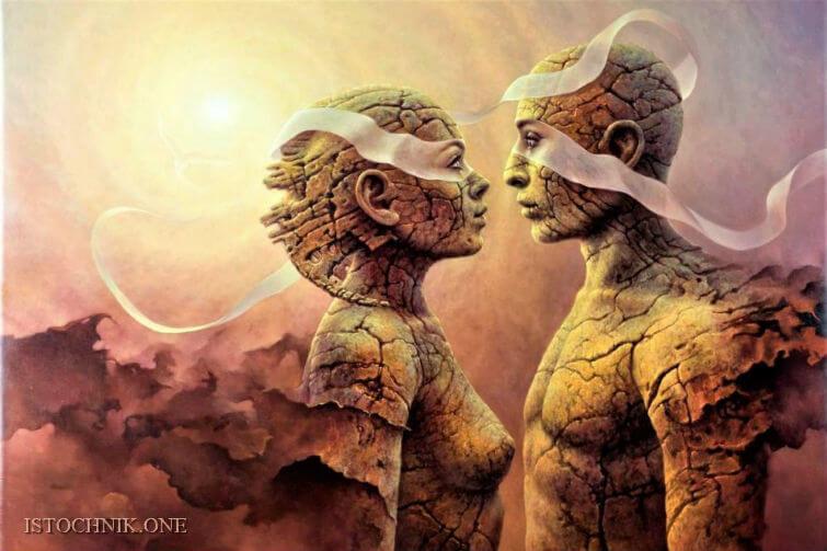 истина союза близнецового пламени