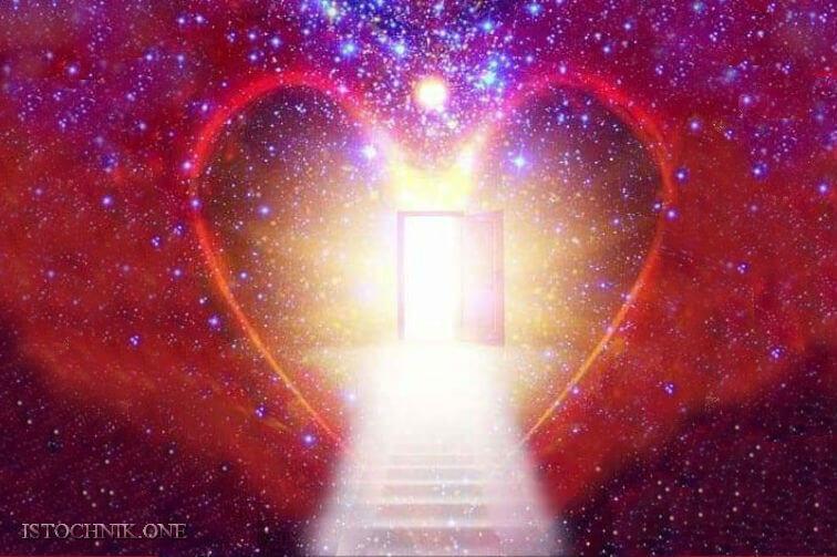 период энергий биение сердца