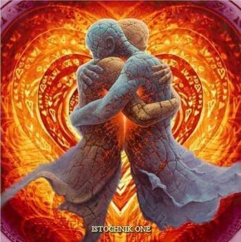 любовь близнецовых пламен