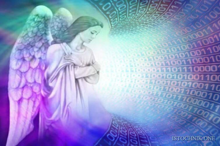 числа ангела
