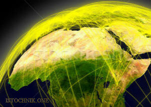 энергетическая сеть новой земли