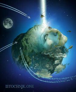 вознесение планеты и человечества