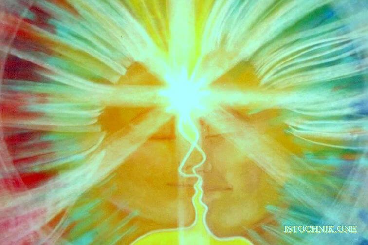 для чего душа накапливает свет