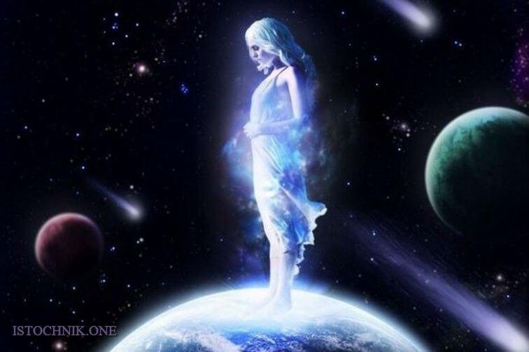 обновление энергии и звездные семена