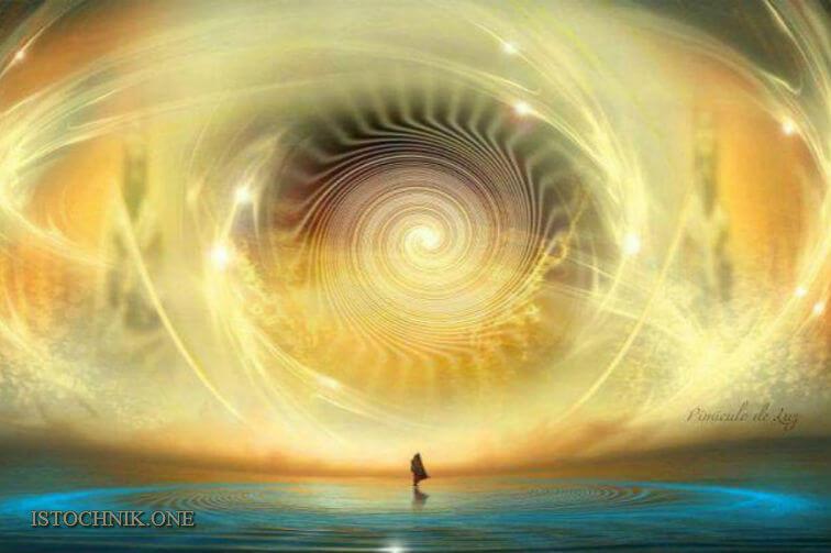 11:11 портал к высшему сознанию