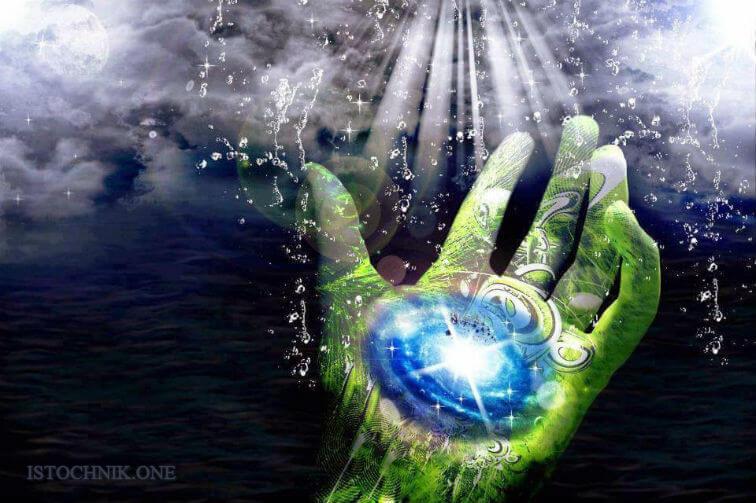 19 признаков начала перехода в высшее измерение