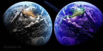 новости перехода земли