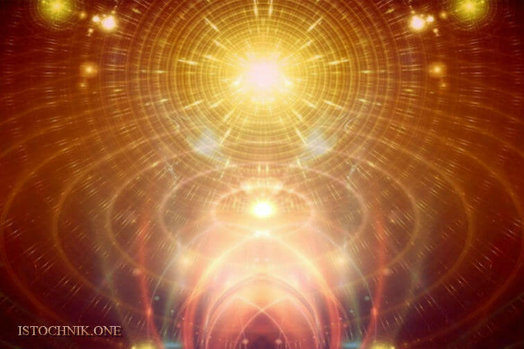 часть духовной иерархии