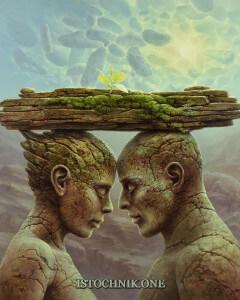 баланс в отношениях