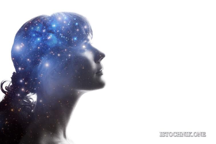 цель души и лучи сознания