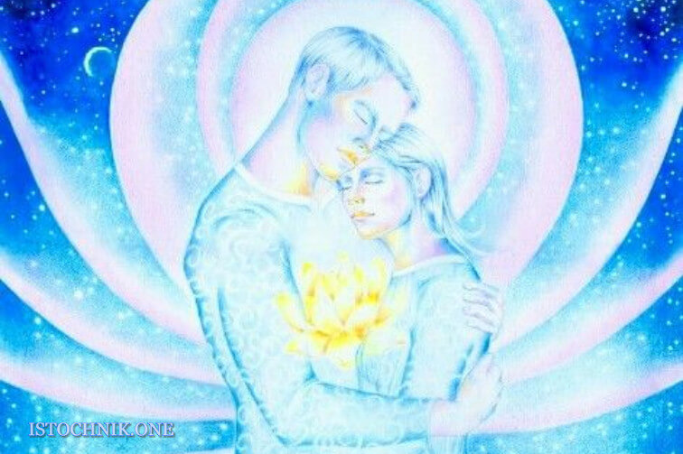 Священная и убедительная сила Моногамии