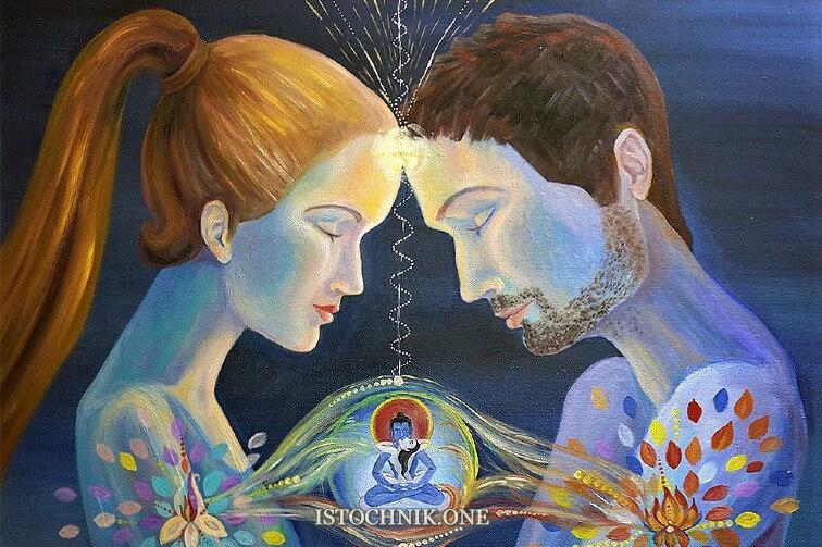 9 способов поднять духовную любовную связь выше