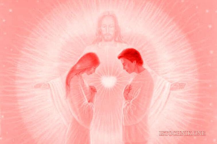 святой грааль сердца