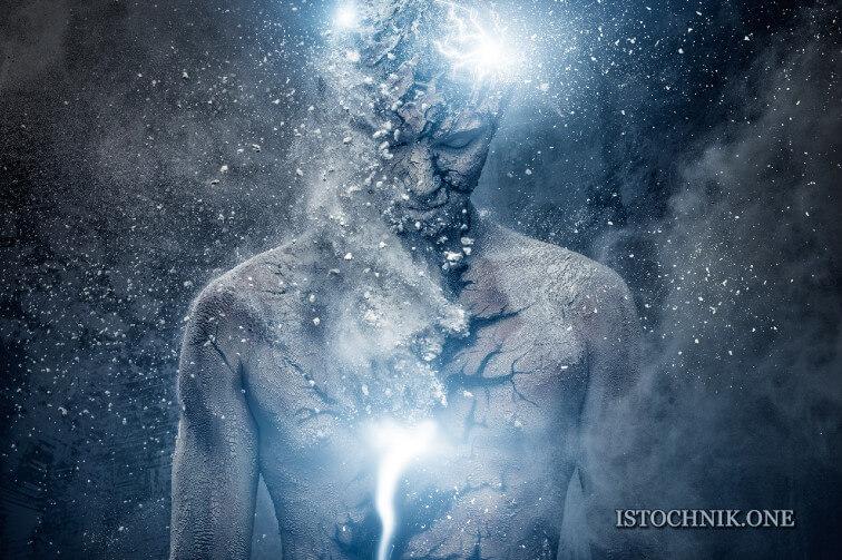 внутренние вибрации тела и симптомы Кундалини Вознесения