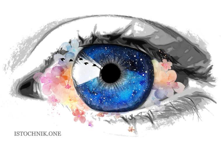 Видение глазами Души