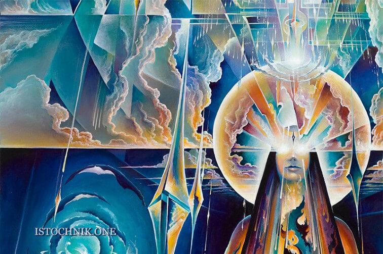 Проживая Переход Сознания
