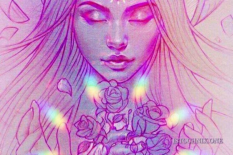 возвращение божественного женского принципа